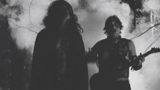 "WITCH TAINT – Lyric Video ""We Are Your New Gods"" Streaming"