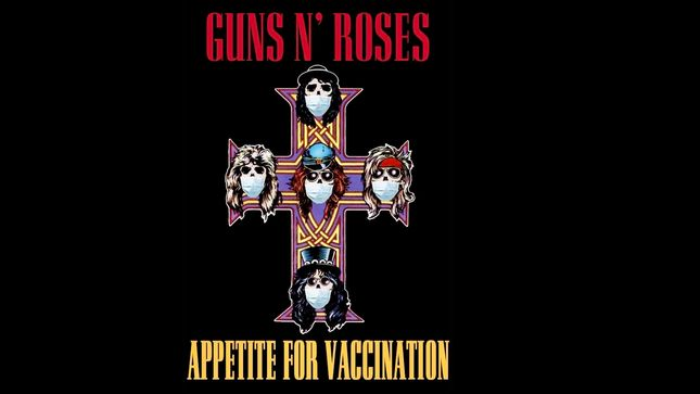 GUNS N' ROSES - Caribbean, Mexico, Central And South American Shows Rescheduled