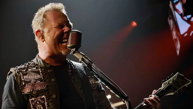 METALLICA's South American Dates Moving To December; Epicenter, Welcome To Rockville, Sonic Temple Festivals Cancelled; Band Added To Expanded Louder Than Life Fest