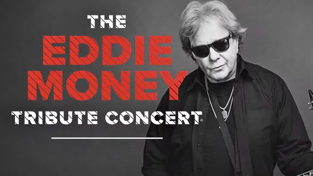 "JAMES HETFIELD, SAMMY HAGAR, REO SPEEDWAGON And Others Reveal The Comedy Stylings Of EDDIE ""FUNNY"" MONEY; Video"