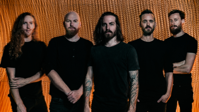 "CALIGULA'S HORSE Discuss ""Resonate"" Track In New Rise Radiant Album Trailer; Video"