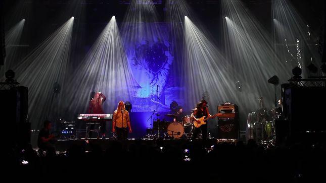 "NIGHTWISH Bassist / Vocalist MARKO HIETALA Debuts ""For You ..."