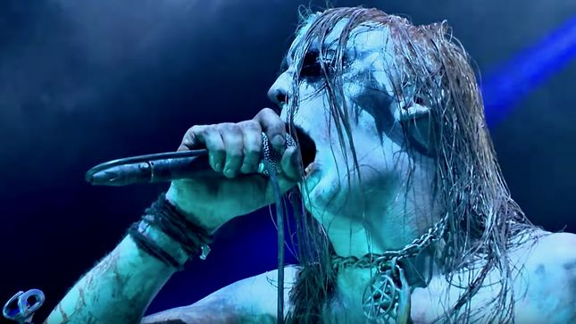 RAGNAROK Live At Wacken Open Air 2013; HQ Video Of Full Set Posted