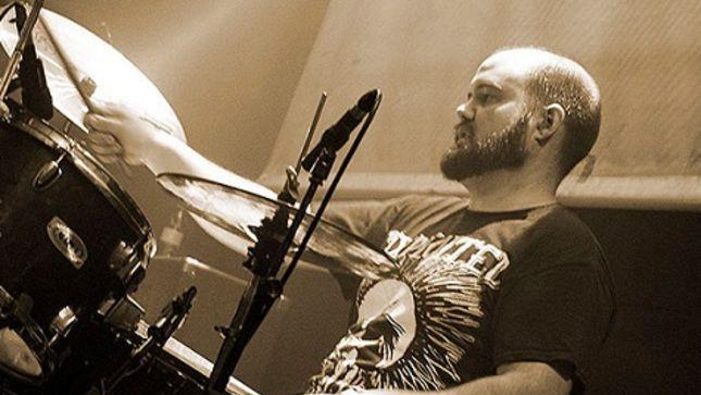 AVULSED Introduce New Drummer JORGE UTRERA