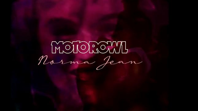 MOTOROWL Release Official Live Video For