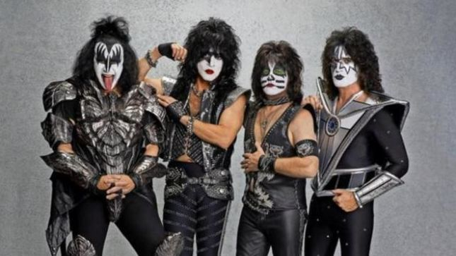 KISS Fan Posts Five Minute Video Tour Of Personal Museum Kollection