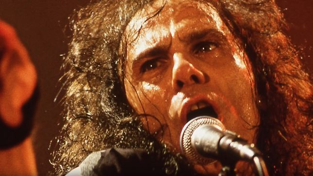 RONNIE JAMES DIO Stand Up And Shout Cancer Fund Commemorates 10th Anniversary Of DIO's Death