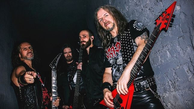 VADER Release Official Visualizer For New Song
