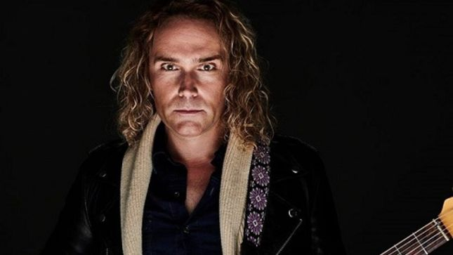 "PHILIP SAYCE – ""My Priority Through Music Is To Be Of Service"""