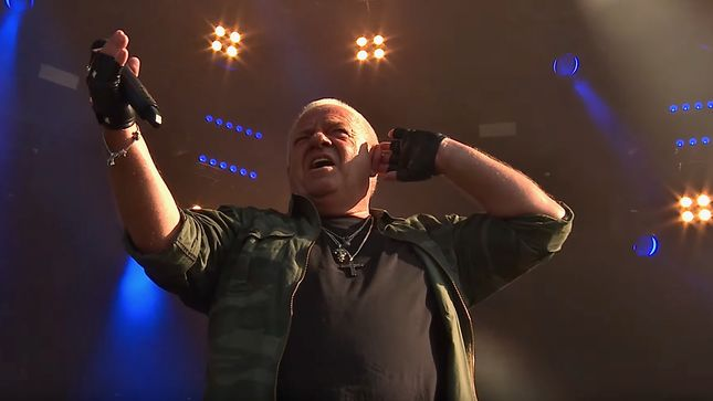 DIRKSCHNEIDER Performs ACCEPT Classics At Wacken Open Air 2018; Pro-Shot Video