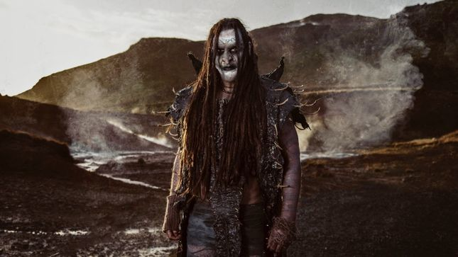 MORTIIS Teaming Up With MAYHEM For Northern Ritual European / UK Tour 2020