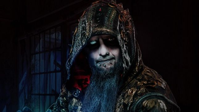 """SILENOZ Gives Update On New DIMMU BORGIR Album - """"It Wouldn't Surprise Me If It Sounded More Primitive"""""""