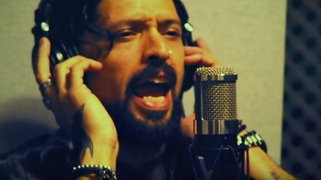 RONNIE ROMERO Rejoins LORDS OF BLACK; Band Working On New Album, Alchemy Of Souls - Part I;