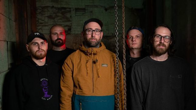 "THE ACACIA STRAIN Release ""A"" 7"" Featuring Two New Songs; Audio Streaming"