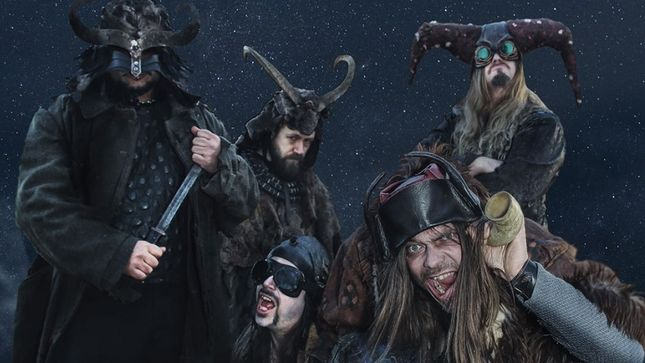 Norway's ARCTURUS Announce Thursday Livestream Show