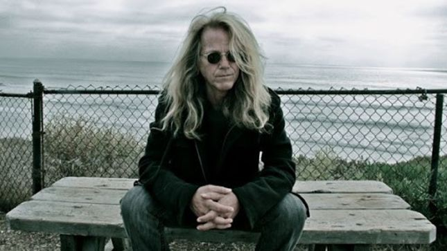 MARK SPIRO To Release 3CD Best Of And Rarities Collection