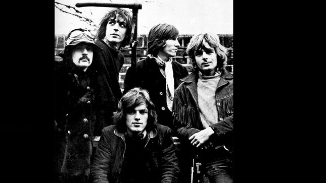 "PINK FLOYD To Release Rare, Currently Unavailable Versions Of Classic Tracks Via New Evolving Playlist; ""Us And Them"" (Live At The Empire Pool, Wembley, London 1974) Streaming"