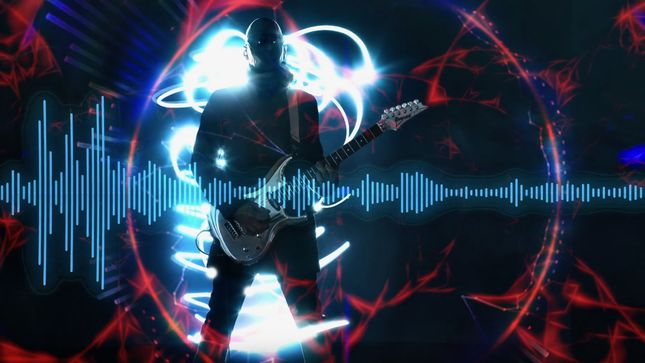 JOE SATRIANI - Two New Albums In The Works During COVID-19 Lockdown; Video Interview Available