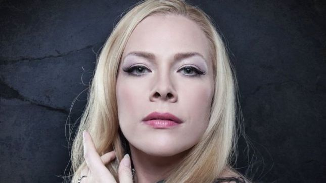 AYREON - Vocalist AMANDA SOMERVILLE Confirmed For Transitus Album
