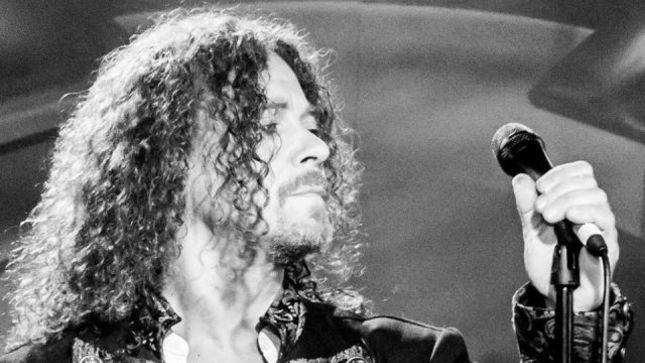 AYREON - ARENA Singer PAUL MANZI Confirmed For Transitus Album