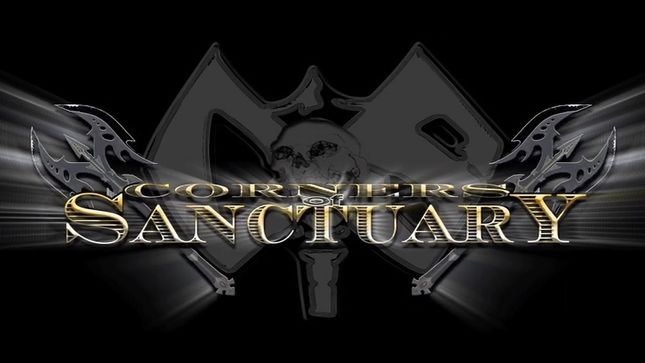 """CORNERS OF SANCTUARY Goes Acoustic With """"Metal Machine"""""""