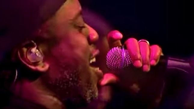 LIVING COLOUR Live At Amsterdam's Paradiso, 2008; Full Concert Streaming