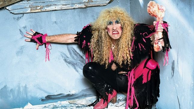 TWISTED SISTER's DEE SNIDER On Finding Mainstream Success With Stay Hungry Album - We Missed The Time And Place Many Times During Our 10 Years Before That Record Broke's DEE SNIDER On Finding Mainstream Success With Stay Hungry Album - We Missed The Time And Place Many Times During Our 10 Years Before That Record Broke