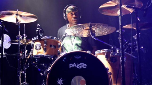 AYREON - KYRBGRINDER Frontman / THRESHOLD Drummer JOHANNE JAMES Sings On New Transitus Album