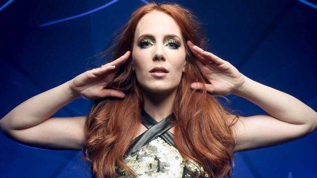 EPICA Vocalist SIMONE SIMONS Confirmed For New AYREON Album