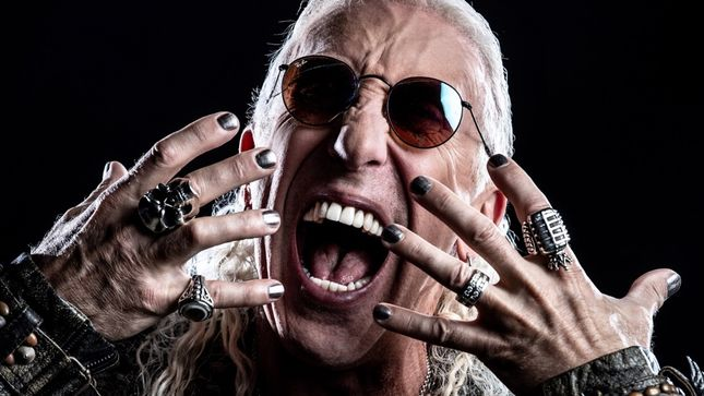 TWISTED SISTER Frontman DEE SNIDER Confirmed For New AYREON Album; Teaser Available