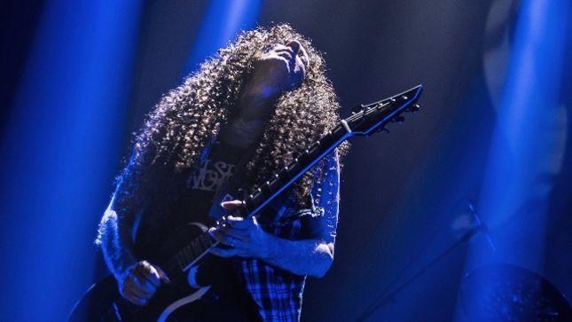 Former MEGADETH Guitarist MARTY FRIEDMAN Confirmed For New AYREON Album