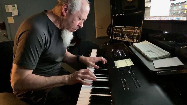 DREAM THEATER Keyboardist JORDAN RUDESS Plays Synchron Bösendorfer Imperial; Video