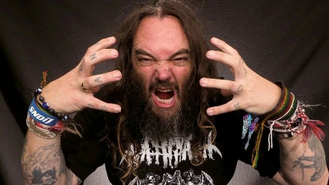 "MAX CAVALERA Discusses ""Wasting Away"", ""Eye To Eye"" In New Max Trax Episodes"