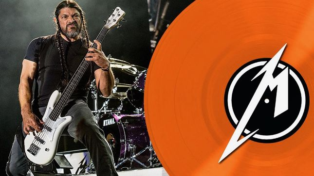 ROBERT TRUJILLO Discusses Upcoming INFECTIOUS GROOVES EP, Extended Versions Of RANDY RHOADS' Recordings, METALLICA During COVID-19 Pandemic; Audio
