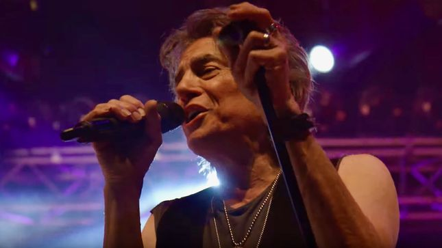 "FORTUNE To Release The Gun's Still Smokin' Live CD/DVD In August; ""Freedom Road"" Performance Video Streaming"