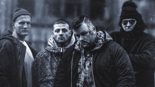 NASTY To Release Menace Album In September; Artwork, Tracklisting Revealed