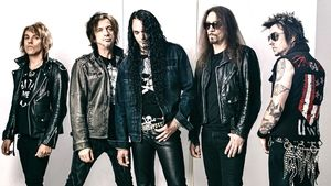 SKID ROW - Round Hill Music Inks Worldwide Administration Deal With Hair Metal Icons