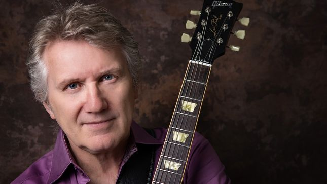 RIK EMMETT – Remastered Edition Of Then Again… Available In January
