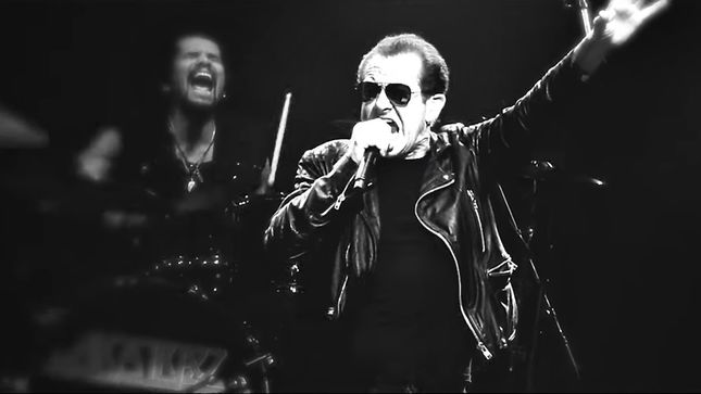 "Did GRAHAM BONNET Ask YNGWIE MALMSTEEN To Contribute To New ALCATRAZZ Album? - ""I Remember Him Saying, 'I Don't Want To Go Back, Always Go Forward'"""