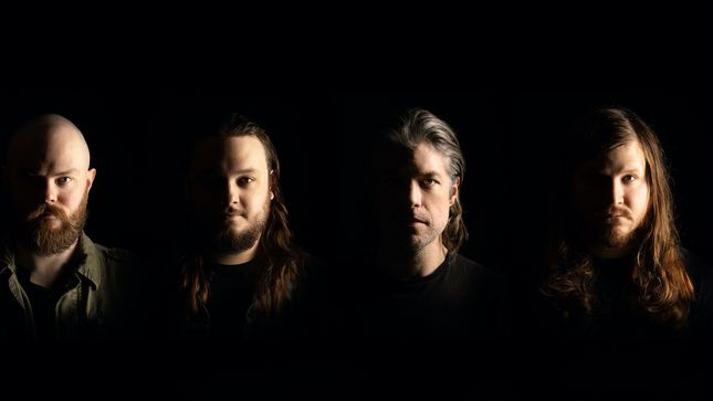 "PALLBEARER Debut ""The Quicksand Of Existing"" Music Video"