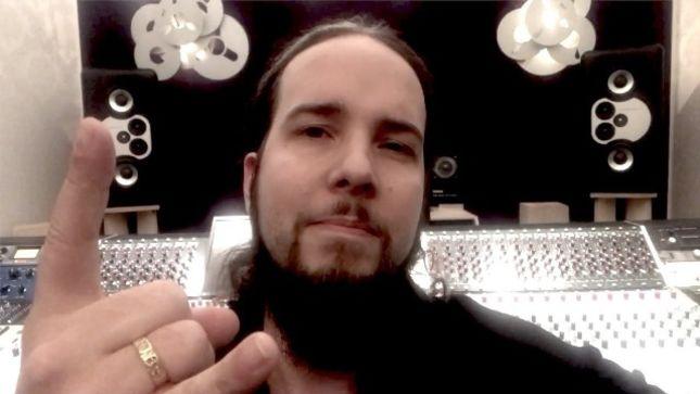 AYREON Mastermind ARJEN LUCASSEN Features Keyboardist JOOST VAN DEN BROEK In New Transitus Behind-The-Scenes Video