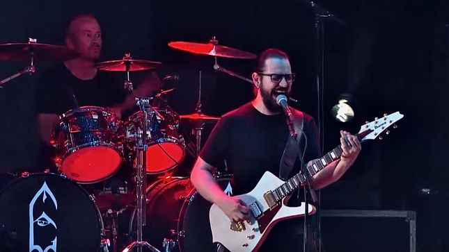 EMPEROR Live At Hellfest 2014; Pro-Shot Video Of Full Performance Streaming
