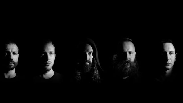 "BLACK CROWN INITIATE Release ""Death Comes In Reverse"" Single; Audio"