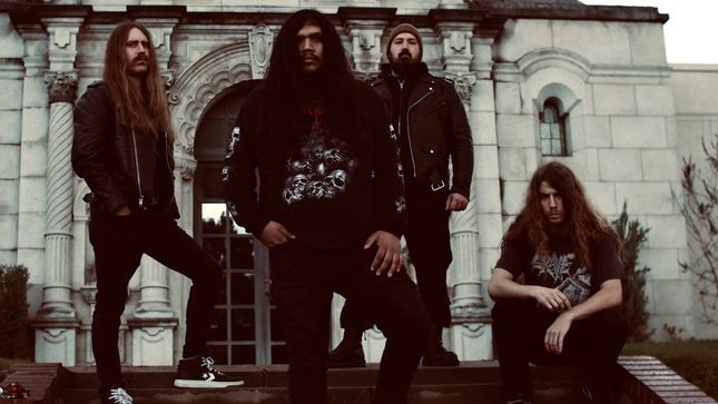 "SKELETAL REMAINS Frontman CHRIS MONROY Talks Forthcoming Album And New Single - ""'Illusive Divinity' Gives You An Idea Of What The Rest Of The Record Will Be Like"""