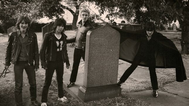SATAN To Release Early Rituals Album; Features Legendary Demos Fully Remastered