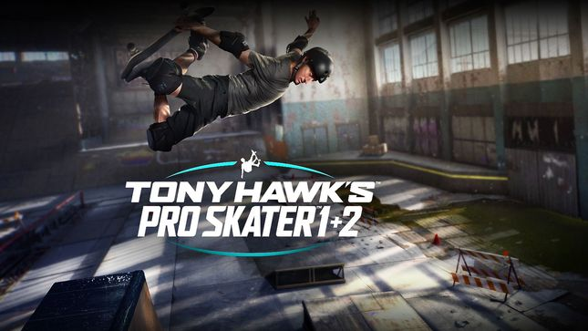 Tony Hawk's Pro Skater 1 + 2 soundtrack features tons of new artists