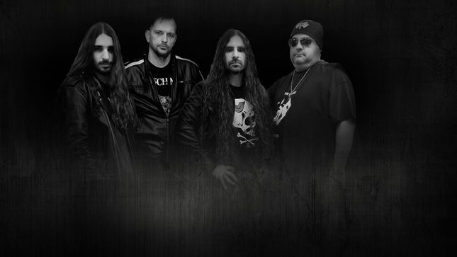 CORNERS OF SANCTUARY Sign With RFL Records; Heroes Never Die Album Due In October