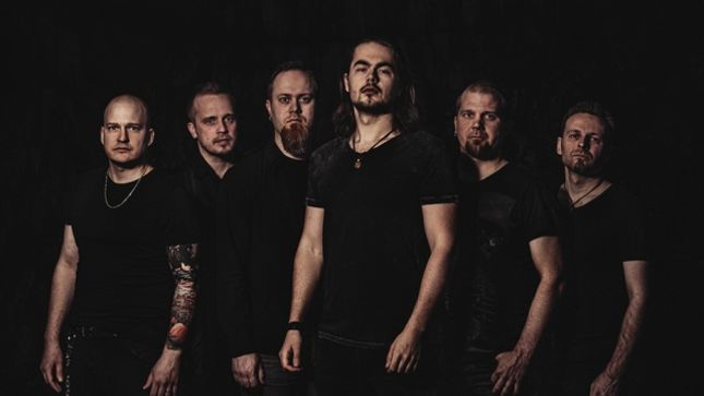 "DYECREST Release Official Video For Acoustic Track ""Winterblood"""
