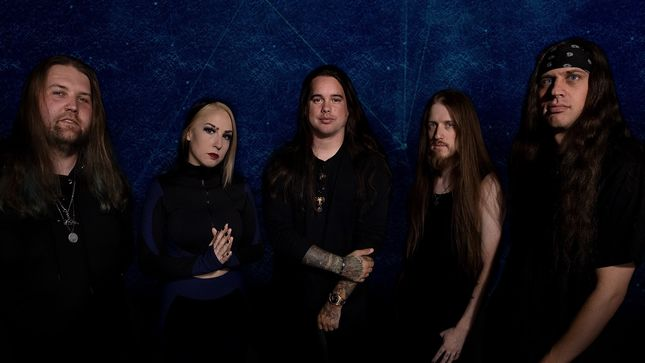 "HELION PRIME Release ""Photo 51"" Lyric Video"