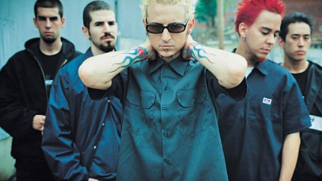 Linkin Park Treat 'Hybrid Theory' to Massive 20th Anniversary Reissue